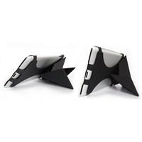 İpad 2 İçin Kullanışlı Origami Kılıf