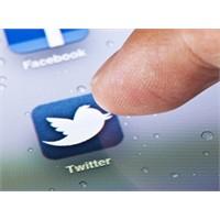 İphone Ve Android İçin Yeni Tükçe Twitter