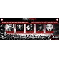 Boğaz Manzaralı 2014 Yeni Yıl Partisi Atelier