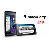 Gizemli Firma 1 Milyon Blackberry 10 Sipariş Etti