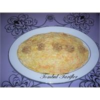 Havuçlu- Kabaklı Muhteşem Salata