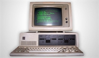 İlk Bilgisayardan Günümüze...