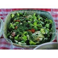 """""""Bahçe Salatası"""""""