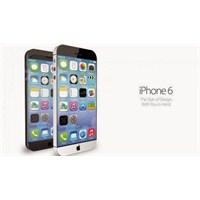 İphone 6 4.8 İnç'le Mi Geliyor?