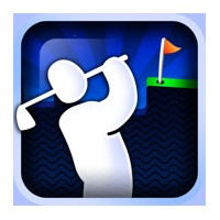 İphone Ve İpad'de Online Golf Keyfi