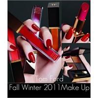 Tom Ford 2011 Sonbahar Güzellik Koleksiyonu