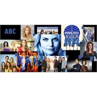 Abc'den Yedi Diziye Sezon Onayı
