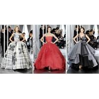 Christian Dior Couture 2012 Yaz Full Koleksiyon