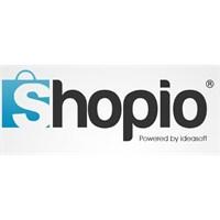 Shopio İle İşiniz İnternette!