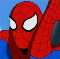 Örümcek Adam İzle-1994-bölüm 13