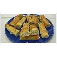 Amasya Çöreği (Amasya)