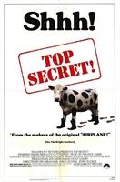 Top Secret! (1984) -çok Gizli-
