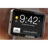 Apple'in İwatch Akıllı Saati Bomba Etkisi Yarataca