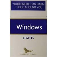 Bi Windows Light Lütfen