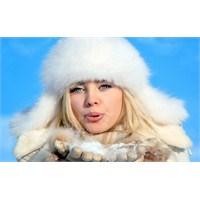 Kış Mevsimi İçin Cilt Bakımı Önerileri!