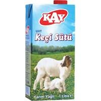 Kay Keçi Süt'ün, Sütü Bozuk, Şerefsiz Sahibi.