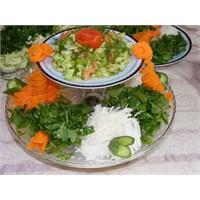 Mevsim Salatasıı..