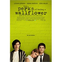 """The Perks Of Being A Wallflower""dan İlk Fragman"