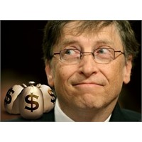 Başarıya Ulaşan İnsan! Bill Gates