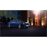 2012 Rolls-royce Phantom Serisi 2