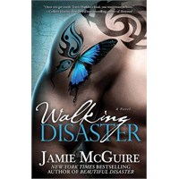 Walking Disaster (Tatlı Bela #2) – Jamie Mcguire