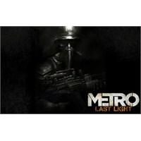 İngiltere'de Metro: Last Night Rüzgarı