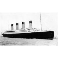 Titanic'e Dalmak İster Misiniz?