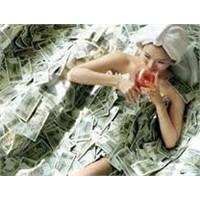 Zengin Olacağınızın 10 İşareti