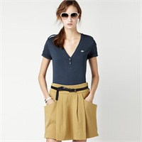 Lacoste Tişört Modelleri 2012