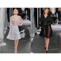 2012 İlkbahar Yaz Couture: Christian Dior