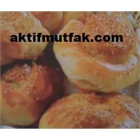 Cevizli Çörek Tarifi (Kolay)
