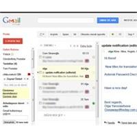 Gmail'den Harika Bir Özellik