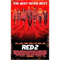 Red 2 ....