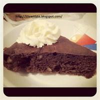 Öğrenci İşi Yemek Tarifleri: Brownie