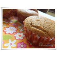 Haşhaşlı Ve Üzümlü Pratik Muffins