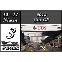 2013 Çin Gp - Yarış Sonucu