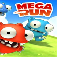 Mega Run - Redford's Adventure Süper İphone Oyunu