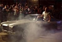 Hızlı Ve Öfkeli 4 Filmi