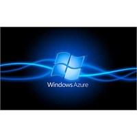 Windows Azure, Ücretsiz Deneme Sürümüyle Türkiye'd