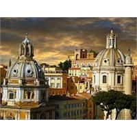 Roma'da Gezilecek Yerler. Çok Detaylı Liste !