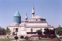Mevlana Müzesi: Hoşgörünün Doğduğu Yer.