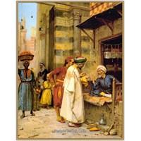 Arthur Von Ferraris | Macar Oryantalist Ressam