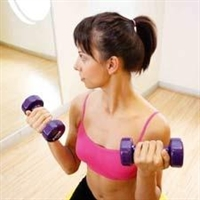 Sağlıklı Sıkı Göğüsler İçin
