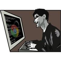 Google Chrome Da Hacklendi