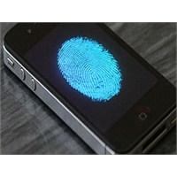 İphone 5s Ve Parmak İzi Okuyucu