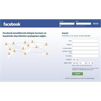 Facebook'ta Uygulama/oyun İsteklerini Engelleme