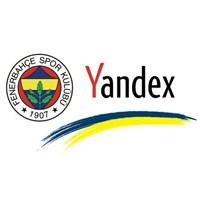 Fenerbahçe Ve Yandex İşbirliği Fbyandex