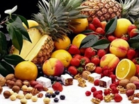 Tatlı Meyve Diyeti