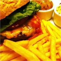 Gerçek Hamburger Eti Nerede Yenir?
