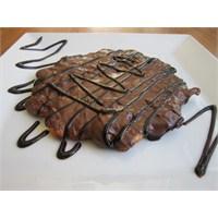 Fazlikizi Çikolatali Waffle